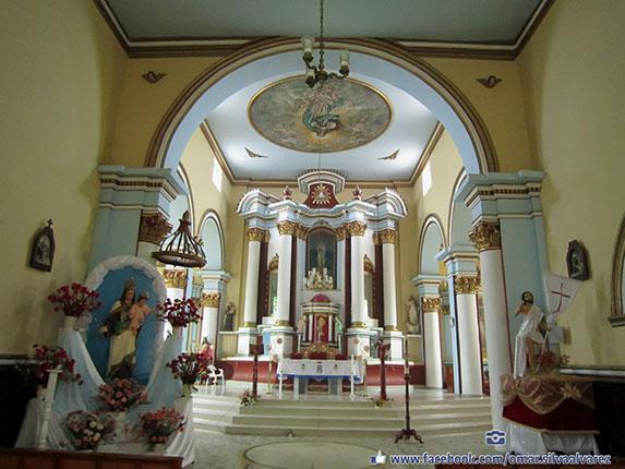 parroquia inmaculada concepcion de maria574x430