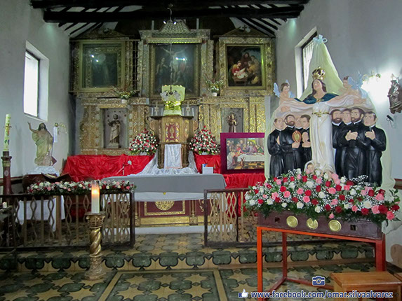 tobasia altar omar silva alvarez